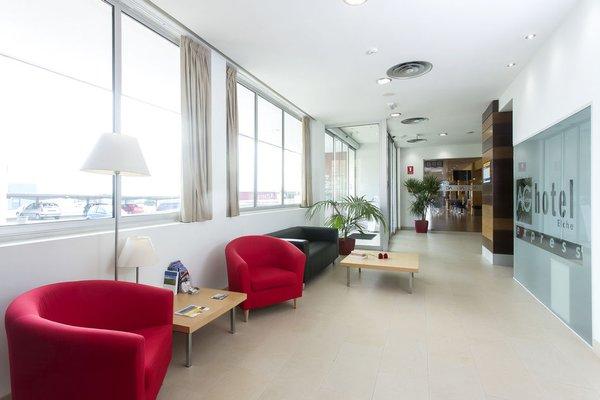 Hotel Sercotel AG Express Elche - 8