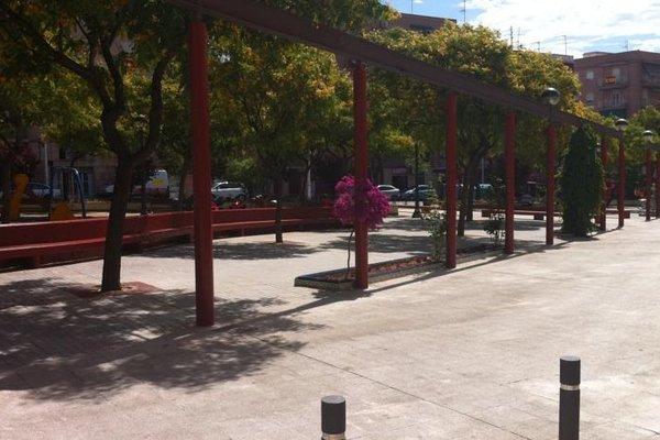 Hostal Madruga - фото 16