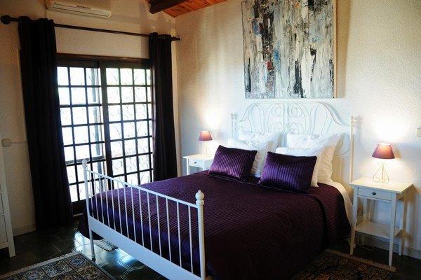 Casa Del Artista Bed & Breakfast - фото 50