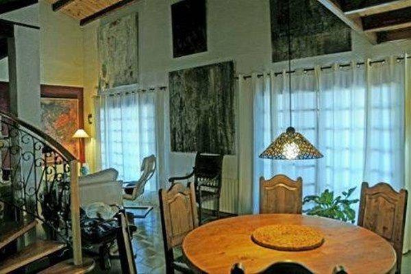 Casa Del Artista Bed & Breakfast - фото 10