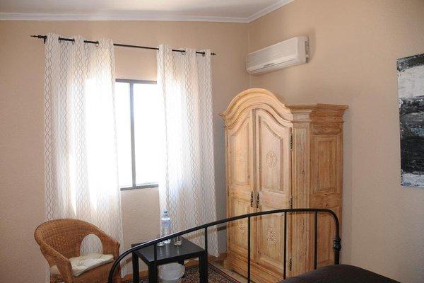 Casa Del Artista Bed & Breakfast - фото 11