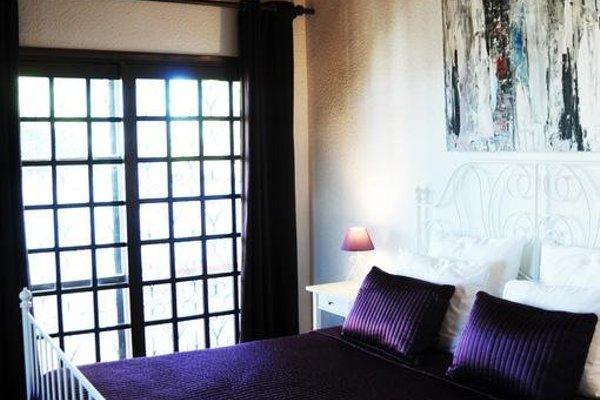 Casa Del Artista Bed & Breakfast - фото 15