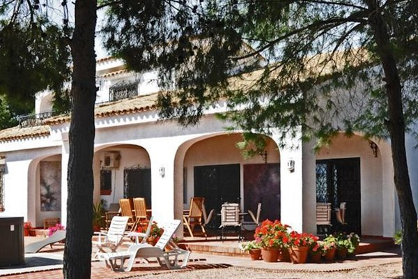 Casa Del Artista Bed & Breakfast - фото 17
