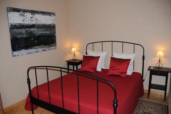 Casa Del Artista Bed & Breakfast - фото 3