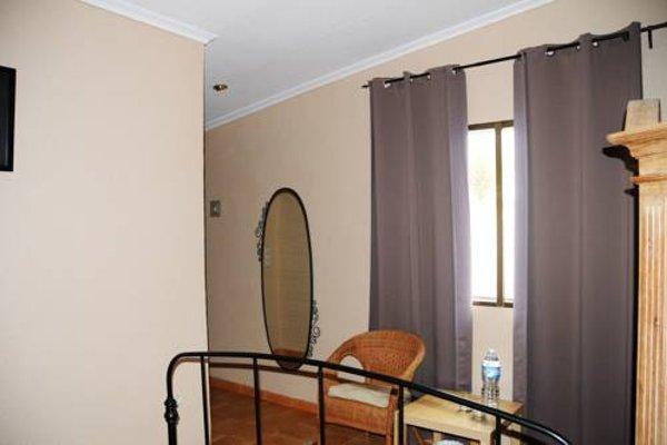 Casa Del Artista Bed & Breakfast - фото 6