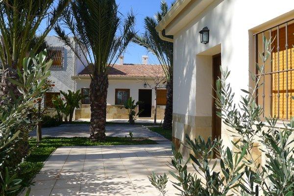 Finca Santa Barbara - фото 11