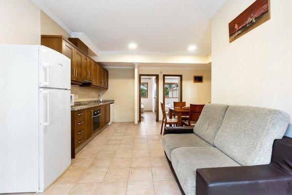 Finca Santa Barbara - фото 19