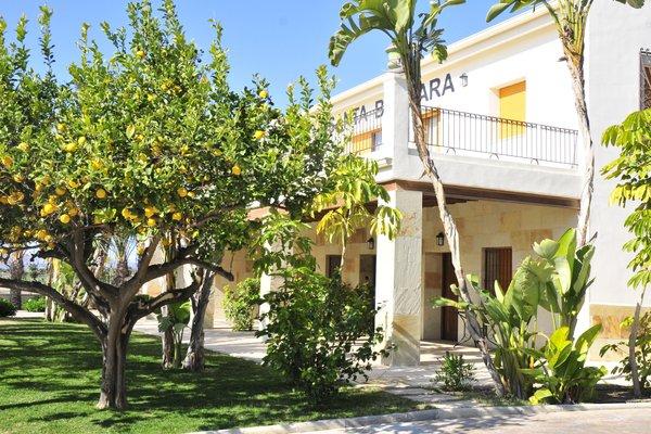 Finca Santa Barbara - фото 3