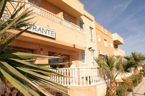 Hotel Blanca Brisa Cabo de Gata - photo 50