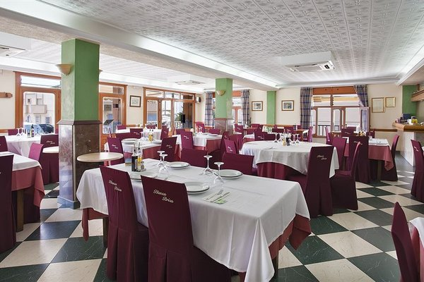 Hotel Blanca Brisa Cabo de Gata - photo 10