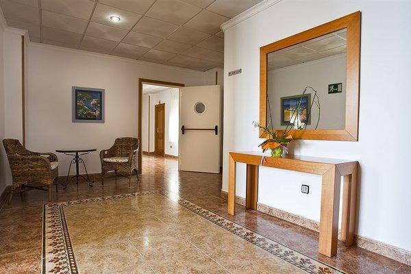Hotel Blanca Brisa Cabo de Gata - фото 11