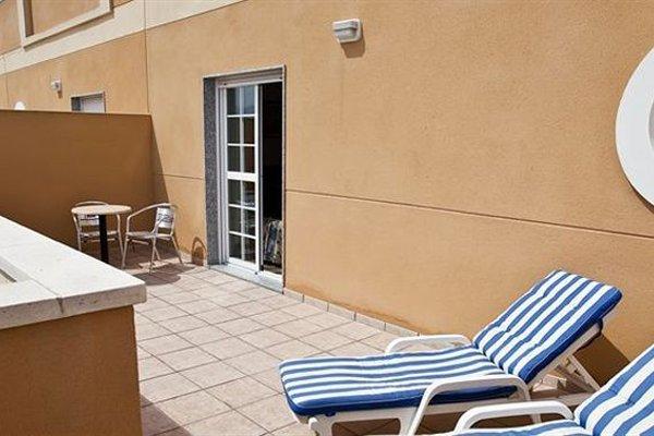 Hotel Blanca Brisa Cabo de Gata - фото 14