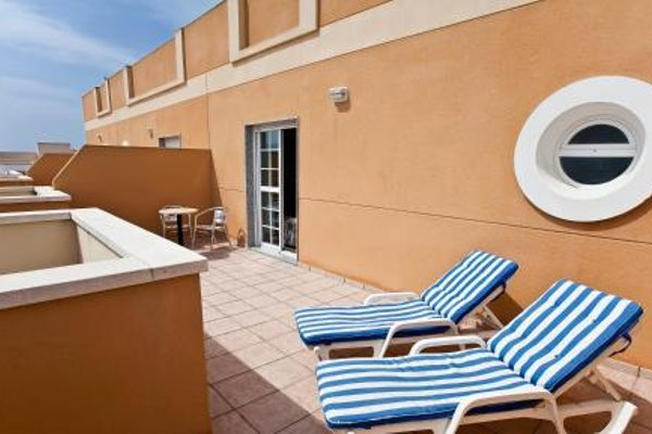 Hotel Blanca Brisa Cabo de Gata - photo 21