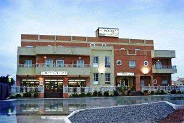 Hotel Blanca Brisa Cabo de Gata - photo 22