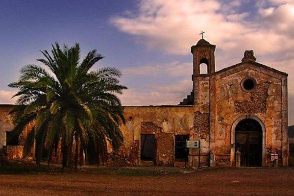 Hotel Blanca Brisa Cabo de Gata - фото 23