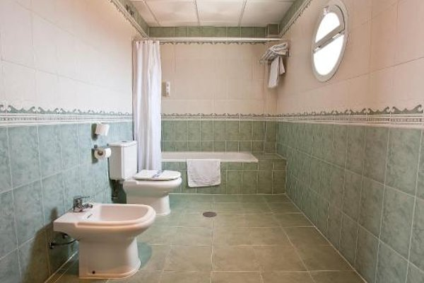 Hotel Blanca Brisa Cabo de Gata - photo 7