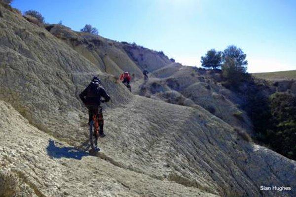Camping Sierra Espuna - фото 17