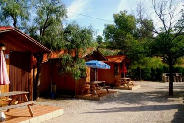 Camping Sierra Espuna - фото 20