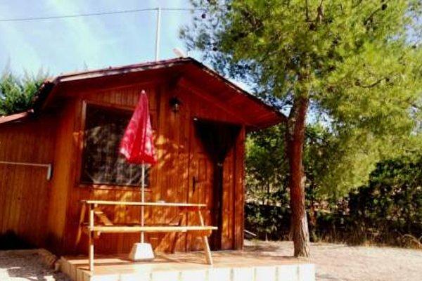Camping Sierra Espuna - фото 21