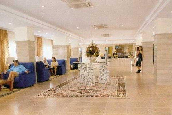 HSM Hotel Reina del Mar - 16