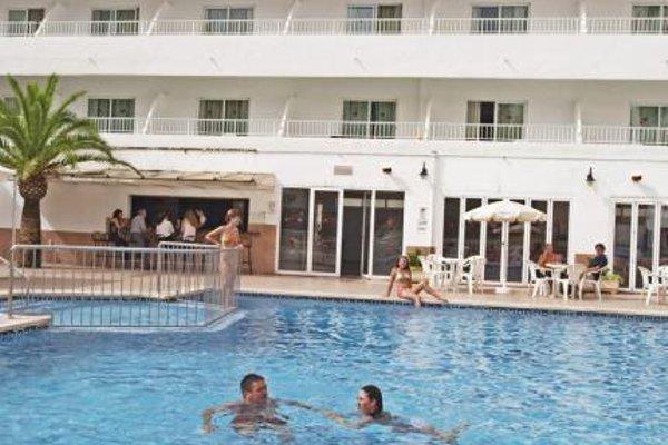 HSM Hotel Reina del Mar - 17