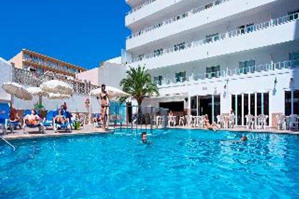 HSM Hotel Reina del Mar - 18