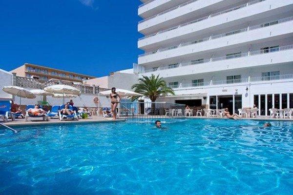 HSM Hotel Reina del Mar - 19