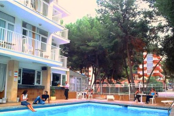HSM Hotel Reina del Mar - 22