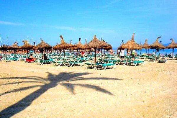 HSM Hotel Reina del Mar - 23