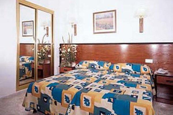 HSM Hotel Reina del Mar - 3