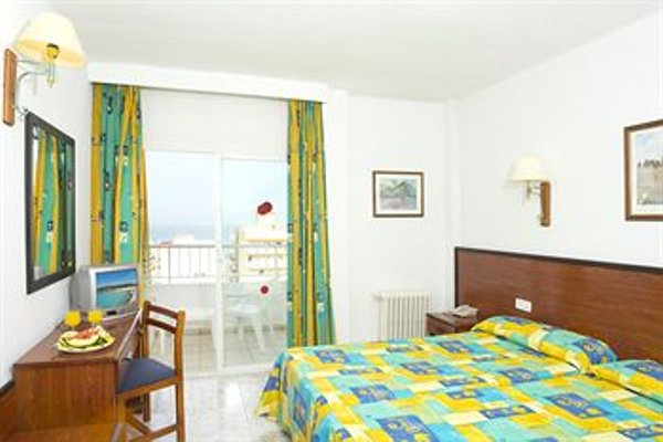 HSM Hotel Reina del Mar - 4