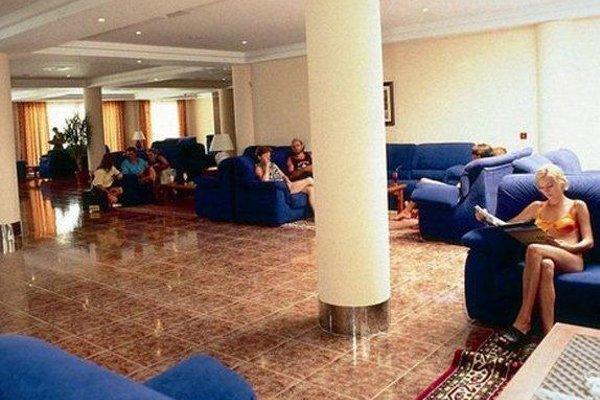 HSM Hotel Reina del Mar - 6
