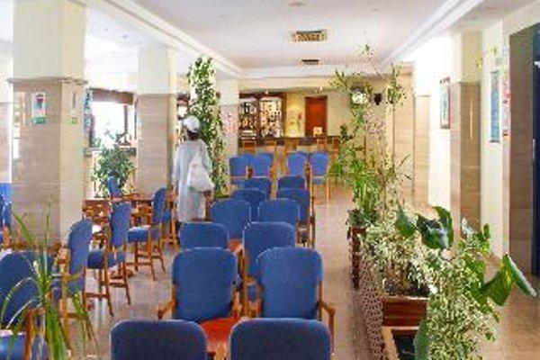 HSM Hotel Reina del Mar - 7