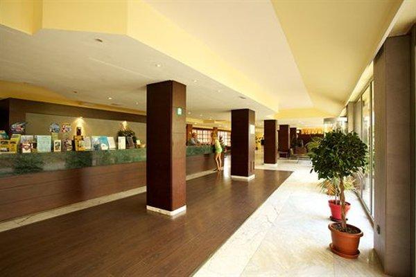 Seramar Hotel Luna - Luna Park Adults Only - 14