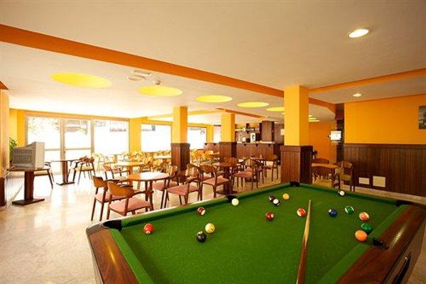 Seramar Hotel Luna - Luna Park Adults Only - 16
