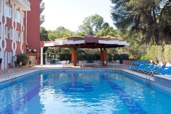Seramar Hotel Luna - Luna Park Adults Only - 19