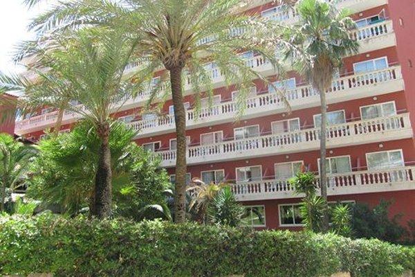 Seramar Hotel Luna - Luna Park Adults Only - 22