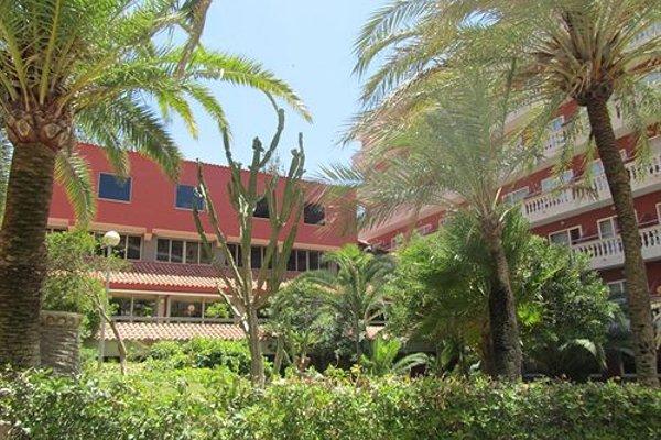 Seramar Hotel Luna - Luna Park Adults Only - 23