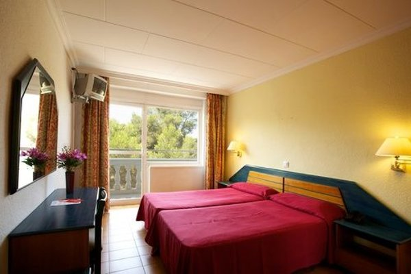 Seramar Hotel Luna - Luna Park Adults Only - 3