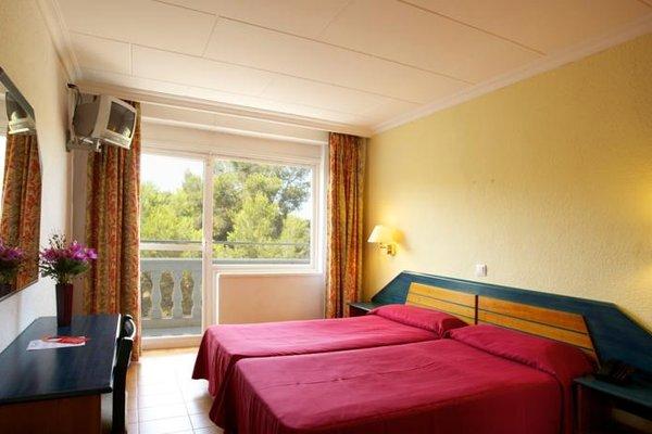 Seramar Hotel Luna - Luna Park Adults Only - 4