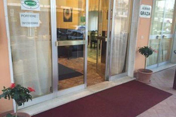 Hotel Grazia - фото 13