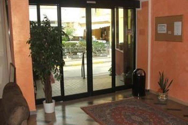 Hotel Grazia - фото 15