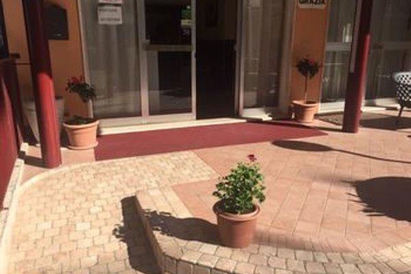 Hotel Grazia - фото 20