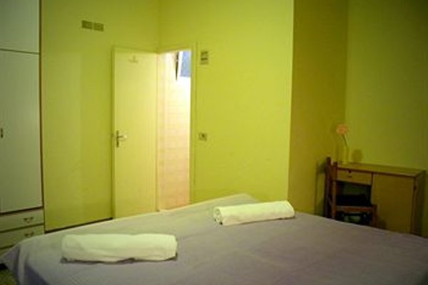 Hotel Grazia - фото 7