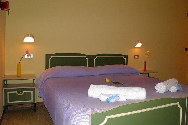 Hotel Grazia - фото 8