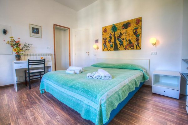 Hotel Villa Maria - фото 36