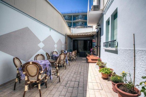 Hotel Villa Maria - фото 12