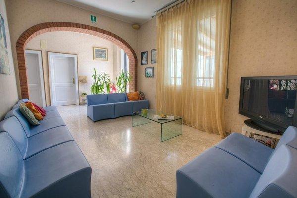 Hotel Villa Maria - фото 5