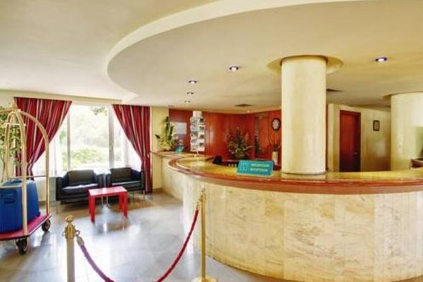 azuLine Hotel Bahamas - 14