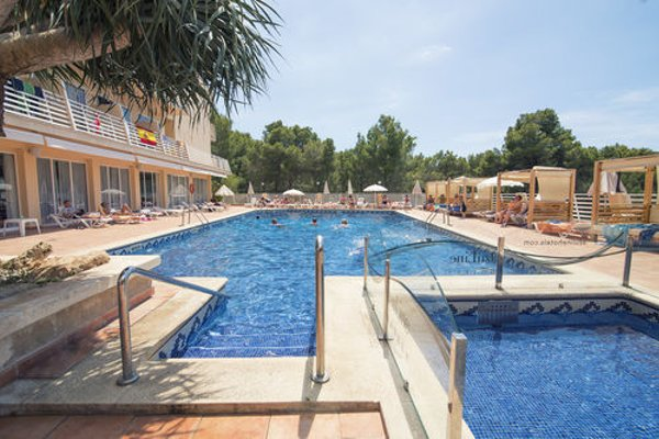 azuLine Hotel Bahamas - 21